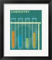 Framed Chemistry