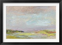 Framed Cape Cod Seascape