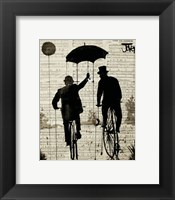 Framed Umbrella