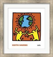Framed KH02