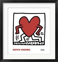 Framed KH04
