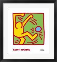 Framed KH13