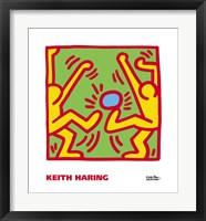 Framed KH14