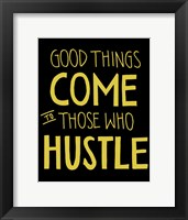 Framed Hustle