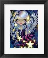 Framed Angel of Starlight