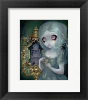 Framed Miss Havisham