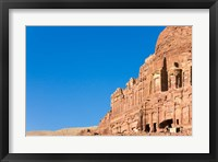 Framed Urn Tomb (The Court), Petra, Jordan