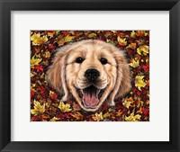 Framed Autumn Fun