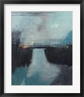 Framed Lake Anywhere