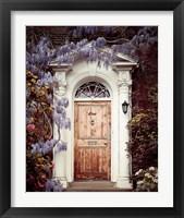 Framed Dream Home