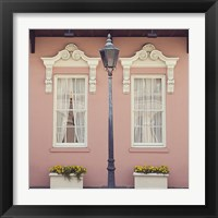 Framed Southern Charm