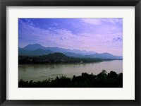 Framed Luang Prabang, Laos