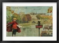 Framed Paris Revealed
