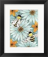 Framed Nectar Collector II