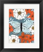 Framed Nectar Collector III