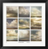 Framed Atmosphere