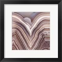Stone Mountain II Framed Print