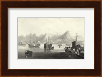 Framed Scenes in China XII