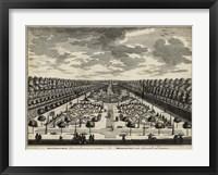 Framed Views of Amsterdam III