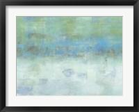 Soft Heather II Framed Print