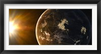 Framed This planet is home to the capital of Asellus Secundus