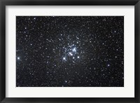 Framed Jewel Box, Open Cluster in Crux
