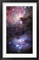 Framed Sword of Orion
