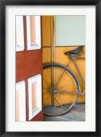 Framed Brennan & Geraghty's Store Museum, Maryborough, Queensland, Australia