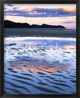 Framed Coast, Abel Tasman National Park, New Zealand
