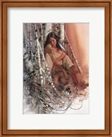 Framed Quiet Refuge
