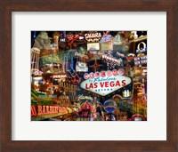 Framed Vegas