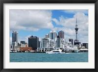 Framed Auckland Museum, Auckland, New Zealand