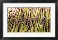 Framed Asparagus, Marlborough, South Island, New Zealand