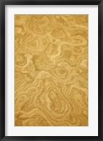 Framed Te Paki Sand Dunes, Far North, New Zealand