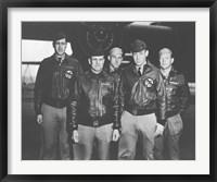 Framed Doolittle Tokyo Raiders