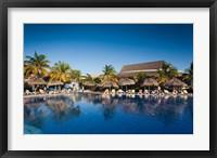 Framed Cuba, Varadero, Hotel Iberostar Varadero (day)