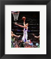 Framed Blake Griffin 2014-15 Action
