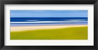 Framed From the Dunes