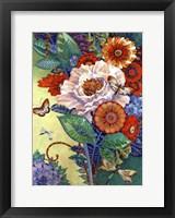 Framed Mixed Bouquet