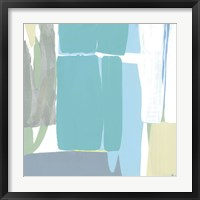Framed Tropic II