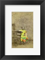 Framed Emilie