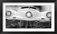 The Tucker Framed Print