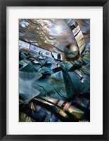 Framed Metallic Geometry