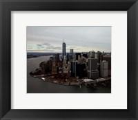 Framed New York City, 2013