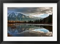 Framed Storm, Agassiz, British Columbia, Canada