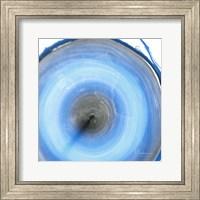 Framed Mineral Rings 3