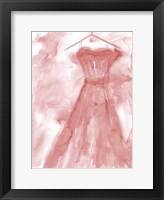 Framed Marsala Ballgown 2
