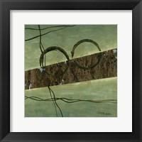 Framed Linear Moves 1