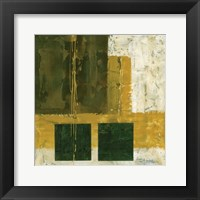 Impartial Space 1 Framed Print