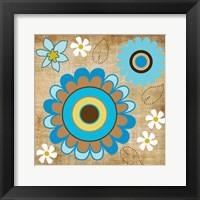 Framed Flower Fields 13